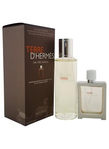 Hermes Terre Tres Fraıche Refıll Erkek Edt 121Gr+R-Hermes